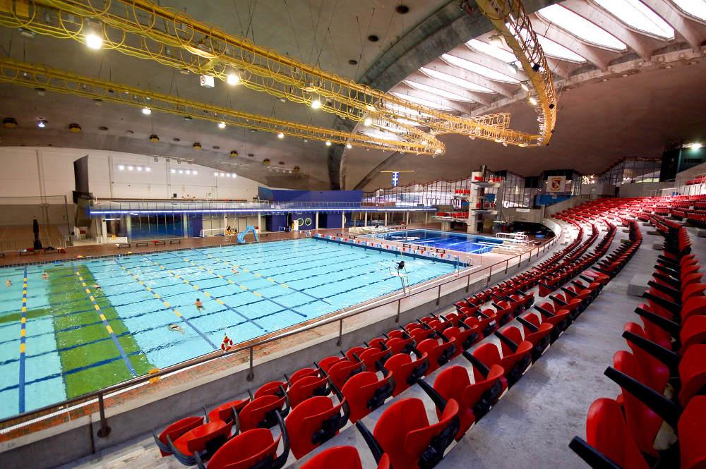 Familiale ou publique la piscine prend d sormais en for Caluire piscine municipale