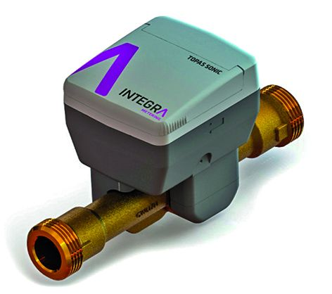 Integra Metering développe un ensemble de solutions dans le domaine du comptage intelligent