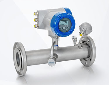 Mesure de biogaz : Krohne réactualise son Optisonic 7300