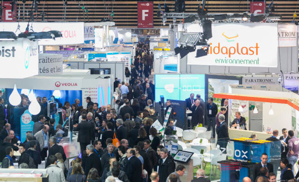 Pollutec 2016 diversifie son dispositif pour valoriser l'innovation